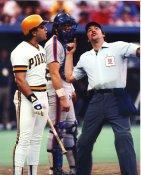 Sixto Lezcano Pittsburgh Pirates LIMITED STOCK Satin 8X10 Photo