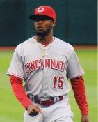 Derrick Robinson Cincinnati Reds LIMITED STOCK  8X10 Photo