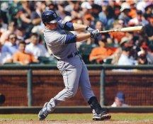 Jedd Gyorko San Diego Padres LIMITED STOCK Satin 8X10 Photo