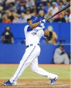 Edwin Encarnacion Toronto Blue Jays LIMITED STOCK Satin 8X10 Photo