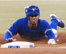 Anthony Gose Toronto Blue Jays LIMITED STOCK Satin 8X10 Photo