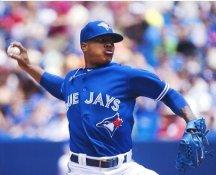 Marcus Stroman Toronto Blue Jays LIMITED STOCK Satin 8X10 Photo