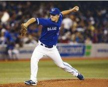 Aaron Loup Toronto Blue Jays LIMITED STOCK Satin 8X10 Photo