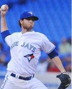 Drew Hutchison Toronto Blue Jays LIMITED STOCK Satin 8X10 Photo