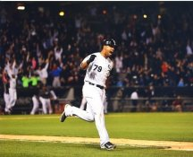 Jose Abreu Chicago White Sox LIMITED STOCK Satin 8X10 Photo