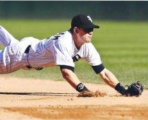 Gordon Beckham Chicago White Sox LIMITED STOCK Satin 8X10 Photo