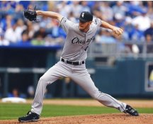 Chris Sale Chicago White Sox LIMITED STOCK Satin 8X10 Photo