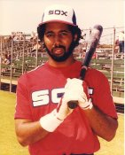 Harold Baines Boston Red Sox LIMITED STOCK Satin 8X10 Photo