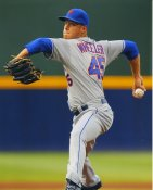 Zack Wheeler New York Mets LIMITED STOCK 8X10 Photo