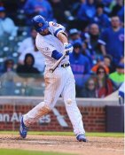 Kris Bryant Chicago Cubs LIMITED STOCK Satin 8X10 Photo