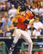 Christian Yelich Florida Marlins LIMITED STOCK Satin 8X10 Photo