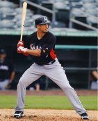 Giancarlo Stanton Florida Marlins LIMITED STOCK 8X10 Photo