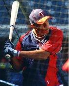 Byron Buxton Minnesota Twins LIMITED STOCK 8X10 Photo