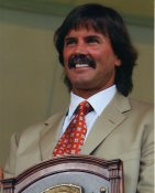 Dennis Eckersley Oakland A's LIMITED STOCK 8X10 Photo