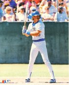 Robin Yount Milwaukee Brewers Glossy Card Stock LIMITED STOCK 8X10 Photo