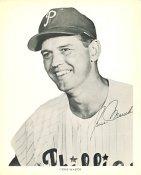 Gene Maugh Philadelphia Phillies LIMITED STOCK 8X10 Photo