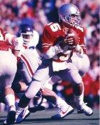 Mike Tomczak Ohio State 8x10 Photo