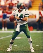 Neil O'Donnell New York Jets 8X10 Photo