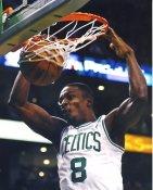 Jeff Green Boston Celtics 8X10 Photo