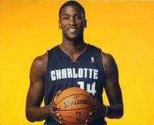 Michael Kidd Gilchrist Charlotte Bobcats 8X10 Photo
