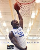 Julius Randle Kentucky 8X10 Photo
