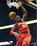 Josh Smith Atlanta Hawks 8X10 Photo