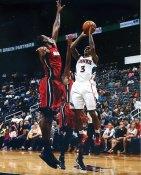 Louis Williams Atlanta Hawks 8X10 Photo
