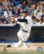 Reggie Jackson New York Yankees with Hologram 8X10 Photo LIMITED STOCK