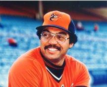 Reggie Jackson Baltimore Orioles 8X10 Photo LIMITED STOCK