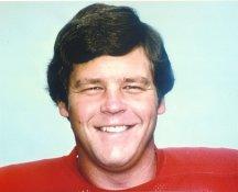 Jim Hart AZ Cardinals 8X10 Photo LIMITED STOCK