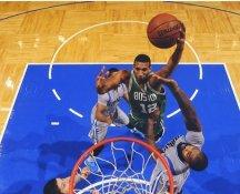 Brandon Wright Boston Celtics 8X10 Photo