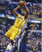 AJ Price Indiana Pacers 8X10 Photo
