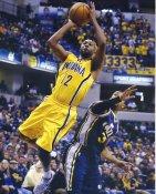 AJ Price Indiana Pacers 8X10 Photo