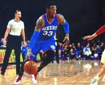 Robert Covington Philadelphia Sixers 8X10 Photo