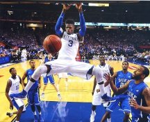 Nerlens Noel Oklahoma Thunder / Kentucky 8X10 Photo