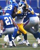 Joey Porter Pittsburgh Steelers 8x10 Photo