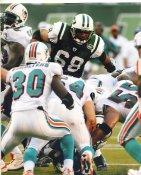 Kevin Mawae New York Jets 8X10 Photo
