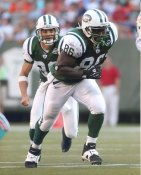 Chris Baker New York Jets 8X10 Photo