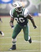 Dave Barrett New York Jets 8X10 Photo