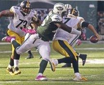 Muhammad Wilkerson New York Jets 8X10 Photo