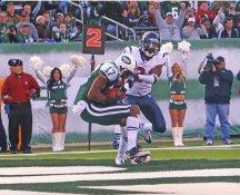 Braylon Edwards New York Jets Satin 8X10 Photo