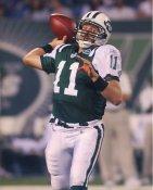 Kellen Clemens New York Jets Satin 8X10 Photo
