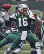 Vinny Testaverde New York Jets 8X10 Photo