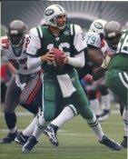 Vinny Testaverde New York Jets Satin 8X10 Photo