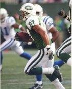 Laveranues Coles New York Jets 8X10 Photo