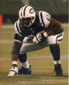 Brandon Moore New York Jets 8X10 Photo