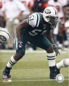 Jonathan Vilma New York Jets 8X10 Photo