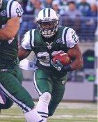 Shonn Greene New York Jets Satin 8X10 Photo