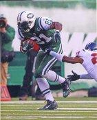LaDainian Tomlinson New York Jets Satin 8X10 Photo