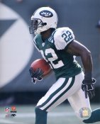 Justin Miller New York Jets 8X10 Photo